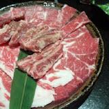 碳佐麻里日式燒肉(永康店)