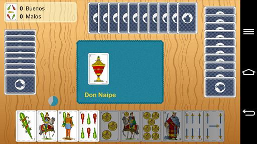 Tute a Cuatro apkpoly screenshots 5