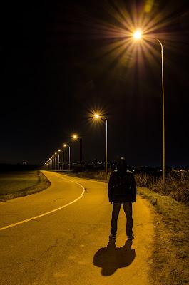 Non puoi viaggiare su una strada senza essere tu stesso la strada di Alessandro_Canepa