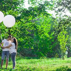 Wedding photographer Dmitriy Semenov (Tankist476). Photo of 09.08.2015