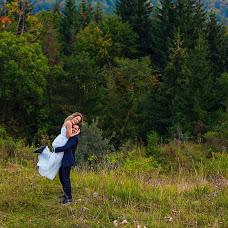 Wedding photographer Ciprian Grigorescu (CiprianGrigores). Photo of 29.10.2018