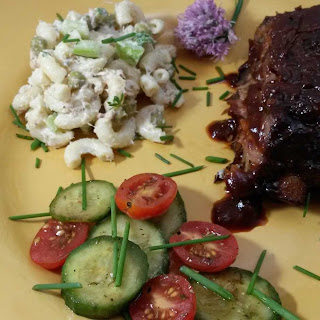 Smoked Spare Ribs; Smoker or Oven Recipe