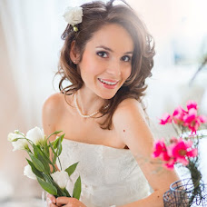 Wedding photographer Vladimir Petrov (Petrik-photo). Photo of 17.03.2013
