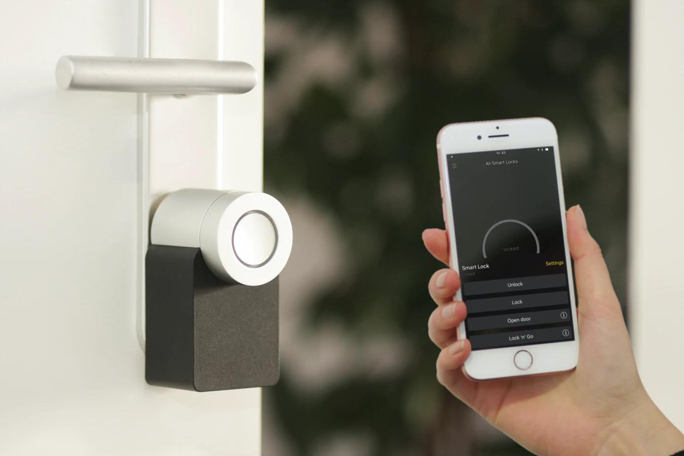 Home Security locks