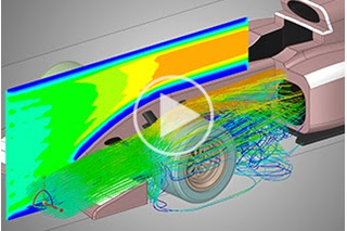 Interactive Results in ANSYS Discovery Live