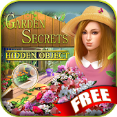 Hidden Object Garden Secrets