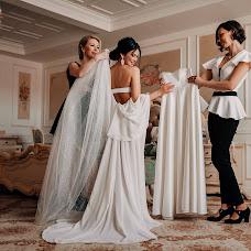 Bryllupsfotograf Olga Nikolaeva (avrelkina). Foto fra 06.05.2019