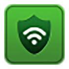 WiFi Lock icon