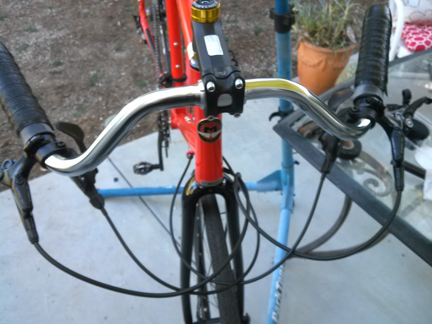 how to use stem shifters