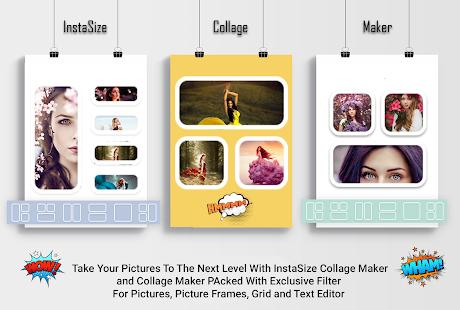 InstaSize Collage Maker