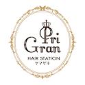 ヘアーステーション・ヤマザキ 公式アプリ icon