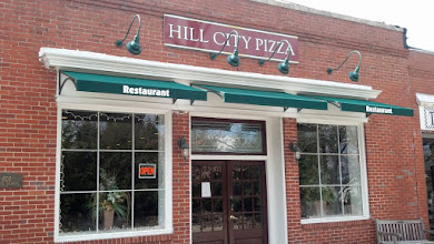 Photo: Hill City Pizza