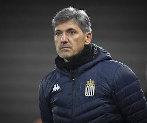 """Mazzu et Charleroi apaisés avant les playoffs 2 : """"On s'est dit les choses"""""""