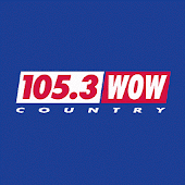 105.3 WOW COUNTRY