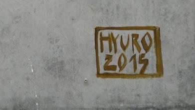 Photo: BundeskunstHALL OF FAME; HYURO