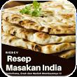 Resep Masakan India Lengkap icon