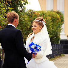 Wedding photographer Kseniya Vyatkova (ProstoKOT). Photo of 09.11.2014