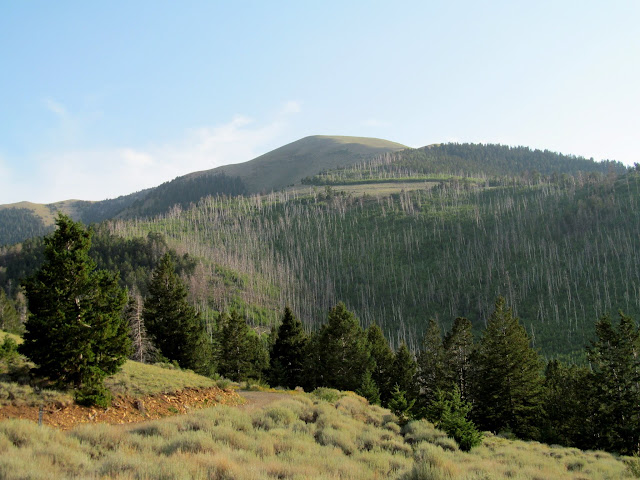 South Summit Ridge