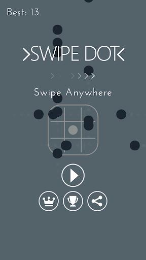 Swipe Dot