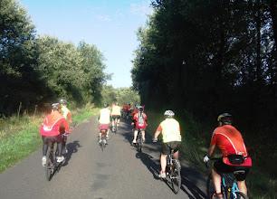 Photo: sur les routes Poitevines