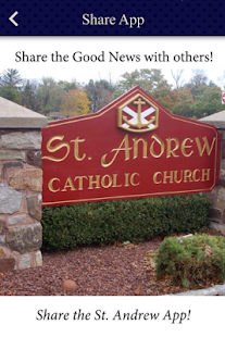 Saint Andrew Catholic Church- screenshot thumbnail