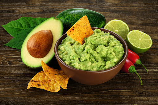 5 best restaurants for guacamole in the South Bay