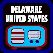 Delaware USA Radio