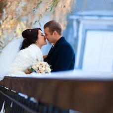 Wedding photographer Maksim Belashov (mbelashov). Photo of 10.12.2017