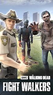 The Walking Dead: Our World Mod Apk Download For Android and Iphone 2
