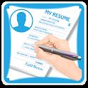 My Resume Maker icon
