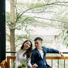 Wedding photographer Van Nguyen hoang (VanNguyenHoang). Photo of 20.11.2018