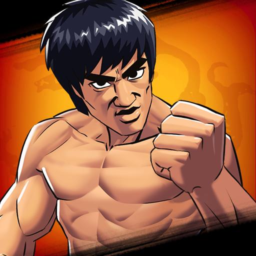 Kung Fu Saldırısı: çevrimdışı Aksiyon RPG