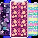 Polka Dot Wallpaper icon