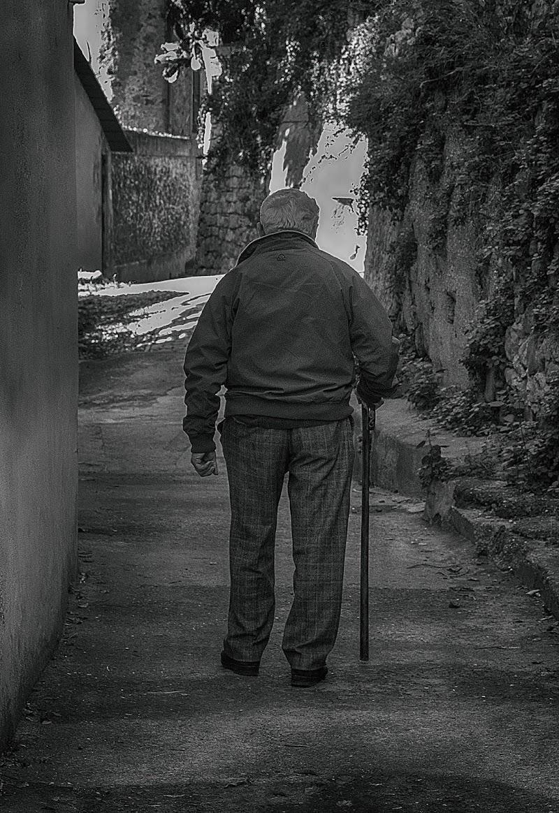 Quattro passi fra i ricordi ...... di Ocram
