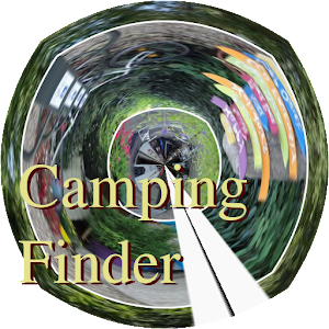 Camping Finder for Android