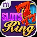 Slots King Icon