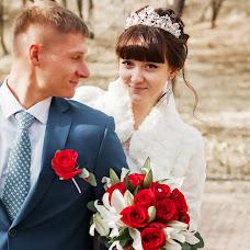 Wedding photographer Olesya Gordeeva (Excluzive). Photo of 08.11.2017