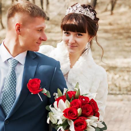 Свадебный фотограф Олеся Гордеева (Excluzive). Фотография от 08.11.2017