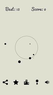 Circle point 2