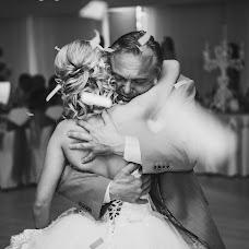 Wedding photographer Arkadiy Sosnin (ArkadiySosnin). Photo of 28.10.2016