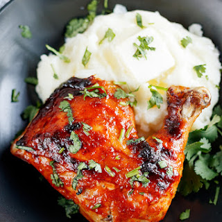 Sriracha Chicken Recipes