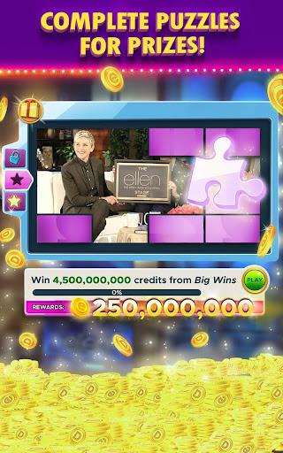 Ellen's Road to Riches Slots & Casino Slot Games 1.17.1 5