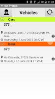 Screenshot of GT Sat