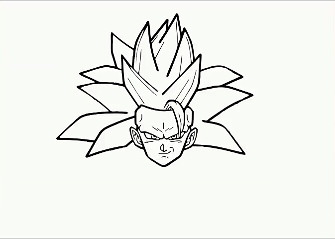 como desenhar um anime
