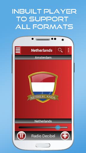 A2Z Netherlands FM Radio