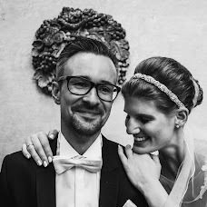 Wedding photographer Andreas Weichel (andreasweichel). Photo of 07.10.2018
