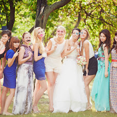 Wedding photographer Aleksey Vedeshkin (vedeshkin). Photo of 29.10.2014