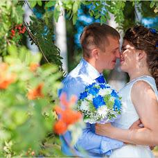 Wedding photographer Nadezhda Karelina (karelina-foto). Photo of 15.09.2015