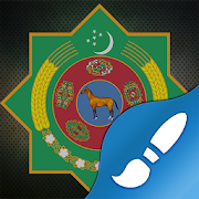 Тема для Агента - Turkmenistan