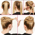 Hairstyle Tutorial icon